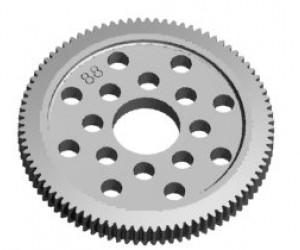 3Racing Spur Gear 64P 90T