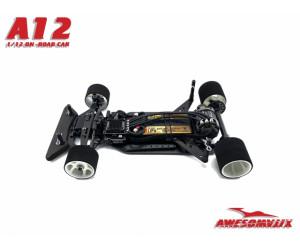 Awesomatix A12 1/12 Electric Pan Car