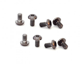Awesomatix SB3X5AL -  M3x5 Alloy Screw (8 pcs)