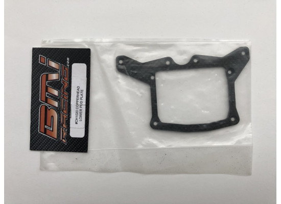 BMI Copperhead Lower Pod Plate
