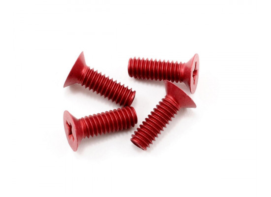 CRC 8-32 Front End Screws